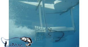 دستگاه هواده ایرجت پرورش ماهی