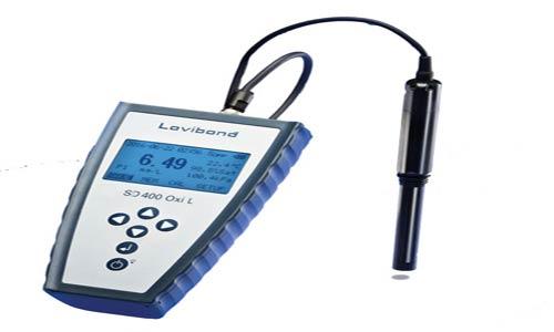 فروش دستگاه اکسیژن متر